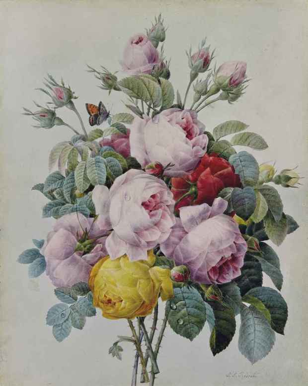 pierre-joseph_redoute_a_bouquet_of_roses_and_rose_buds_with_a_small_co_d5812590g